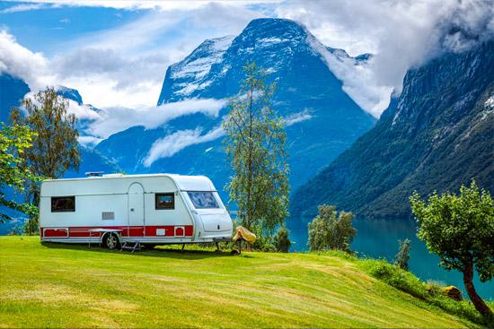 Mechanic for Camper, Caravan, Trailer and RV Repair