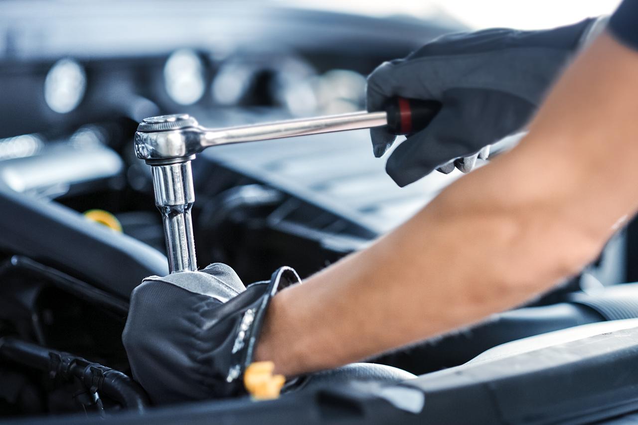 Fiat, Alfa, Jeep – mechanic or technician