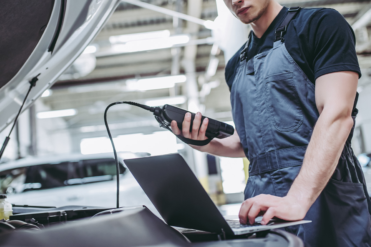 Opel technician needed. Exciting career opportunity in Norway, Europe