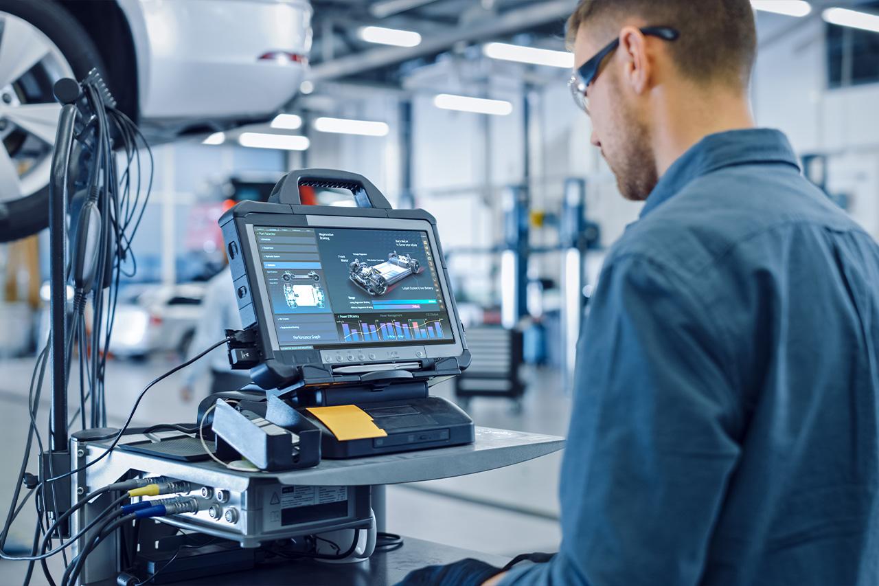 Subaru technician needed – south Norway