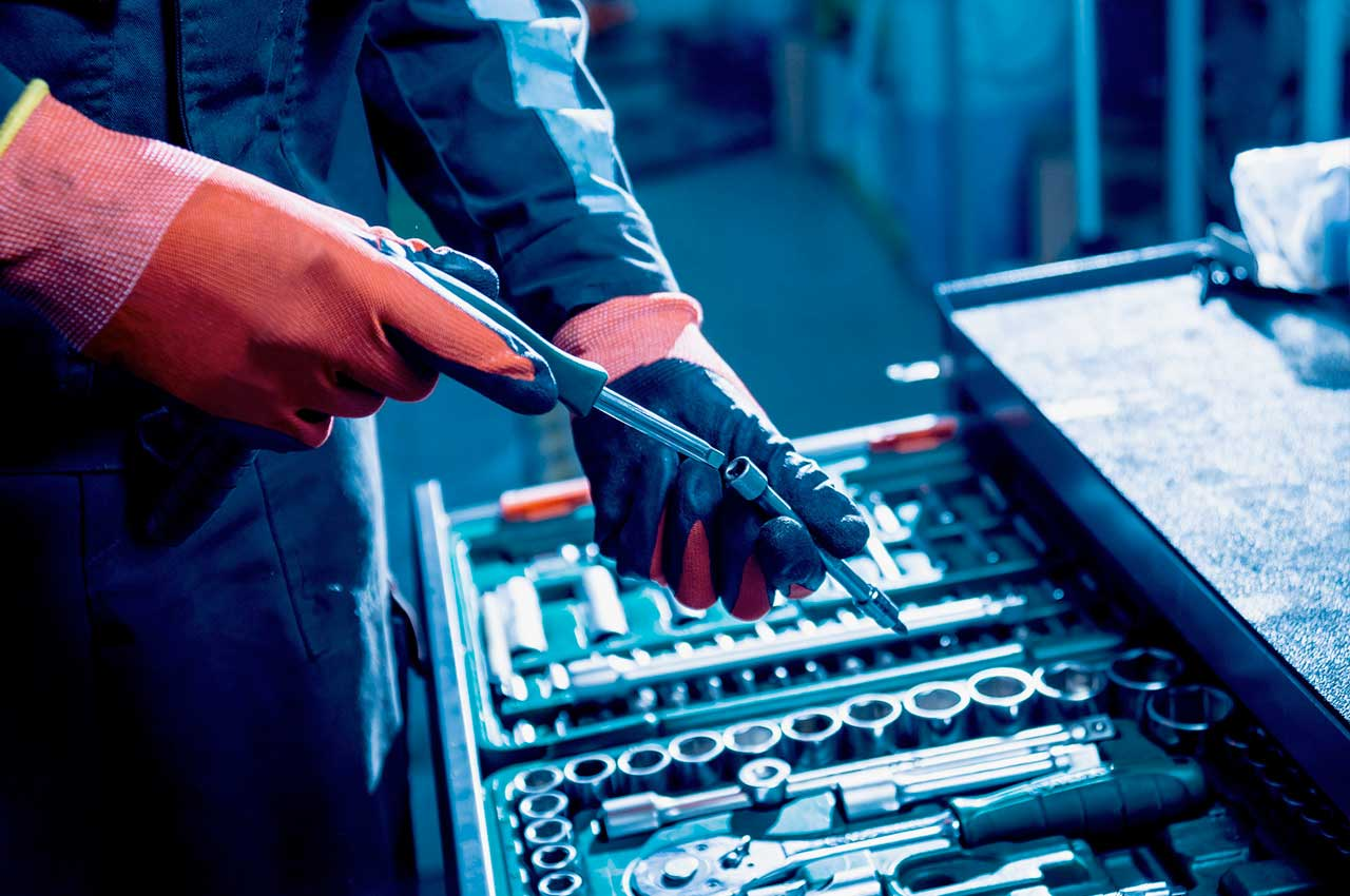 Opel or Peugeot technician – south Norway