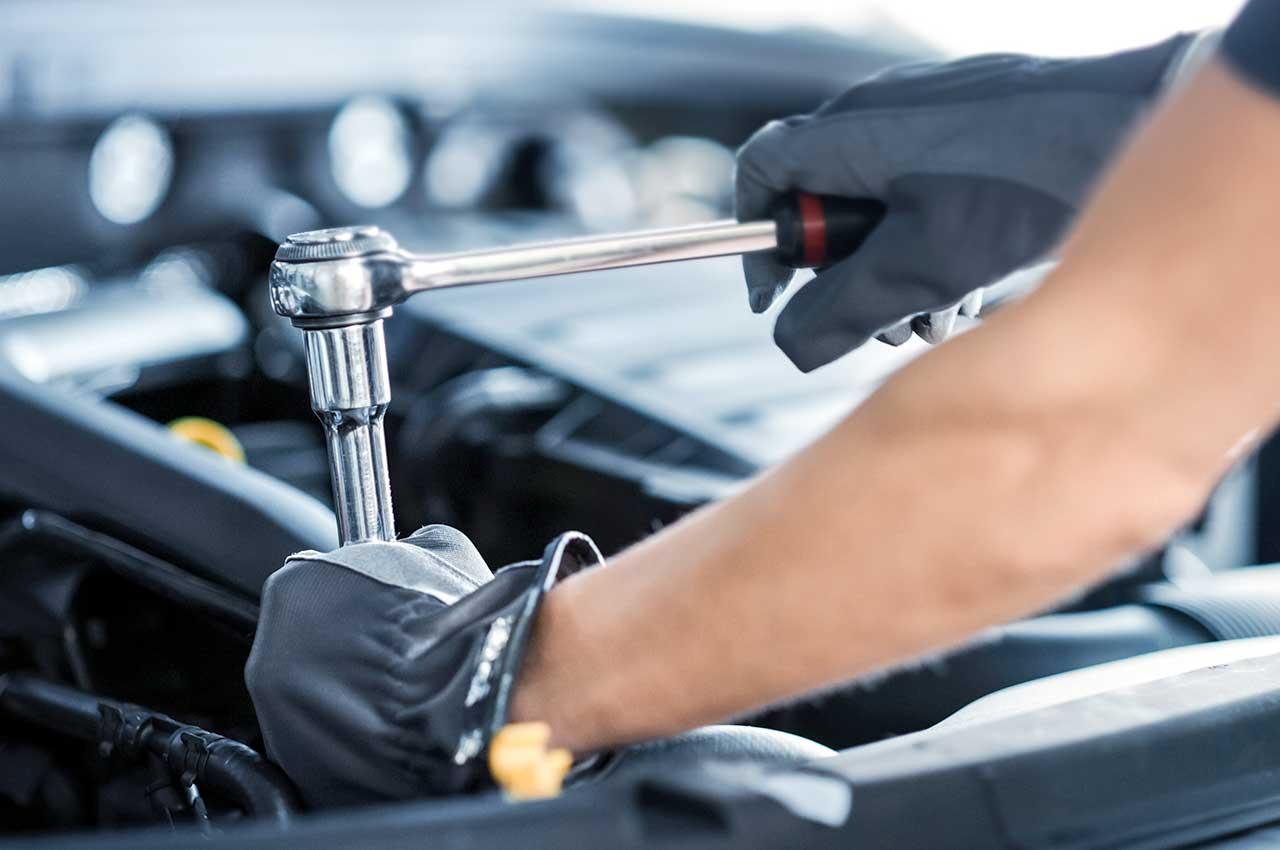Car Technicians / Mechanics - multibrand