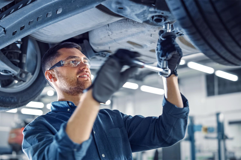 MG mechanic / technician – south Norway